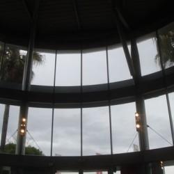 Nettoyage vitres intérieures des bâtiments