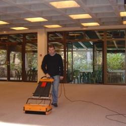 Nettoyage tapis / moquette